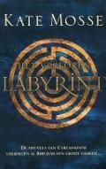 Bekijk details van Het verloren labyrint