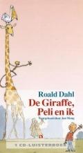 Bekijk details van De Giraffe, Peli en ik