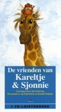 Bekijk details van De vrienden van Kareltje & Sjonnie