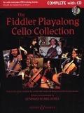Bekijk details van The fiddler playalong cello collection