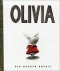 Bekijk details van Olivia