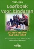 Bekijk details van Leefboek voor kinderen