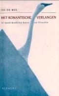 Bekijk details van Het romantische verlangen in (post)moderne kunst en filosofie