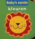 Bekijk details van Baby's eerste kleuren