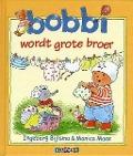 Bekijk details van Bobbi wordt grote broer