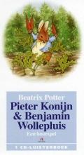 Bekijk details van Pieter Konijn & Benjamin Wollepluis