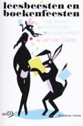 Bekijk details van Leesbeesten en boekenfeesten