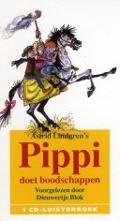 Bekijk details van Pippi doet boodschappen