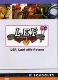 Bekijk details van LEF, Leer effe fietsen