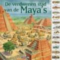 Bekijk details van De verdwenen stad van de Maya's