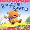 Bekijk details van Benjamin Beer zegt: sorry