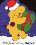 Bekijk details van Vrolijk Kerstfeest, Dribbel!
