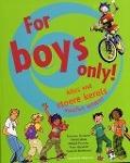Bekijk details van For boys only!