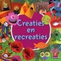 Bekijk details van Creaties en recreaties