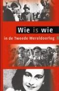 Bekijk details van Wie is wie in de Tweede Wereldoorlog