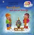 Bekijk details van Kerstfeest met Jan en Noortje