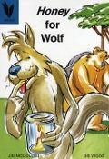 Bekijk details van Honey for Wolf