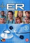 Bekijk details van ER; De complete serie 9