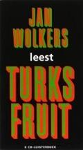 Bekijk details van Jan Wolkers leest Turks fruit