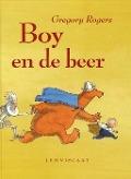 Bekijk details van Boy en de beer