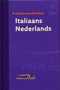 Bekijk details van Van Dale Zanichelli praktijkwoordenboek Italiaans Nederlands
