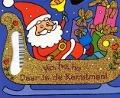 Bekijk details van Ho, ho, ho daar is de kerstman!