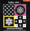 Bekijk details van Sneeuwvlokjes met speciale patronen die de waarneming stimuleren