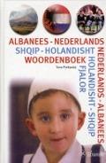 Bekijk details van Woordenboek Albanees-Nederlands, Nederlands-Albanees