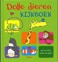 Bekijk details van Dolle dieren kijkboek