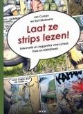 Bekijk details van Laat ze strips lezen!