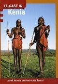 Bekijk details van Te gast in Kenia