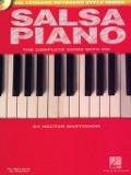 Bekijk details van Salsa piano