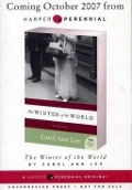 Bekijk details van The winter of the world