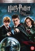 Bekijk details van Harry Potter and the order of the Phoenix