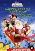 Bekijk details van Mickey redt de Kerstman