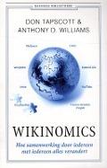 Bekijk details van Wikinomics