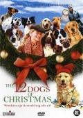 Bekijk details van The 12 dogs of christmas