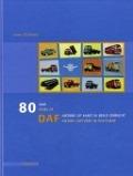 Bekijk details van 80 jaar DAF