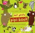 Bekijk details van Het grote pipi-boek