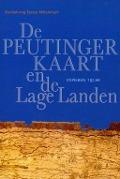 Bekijk details van De Peutinger-kaart en de Lage Landen