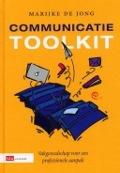 Bekijk details van Communicatie toolkit