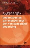 Bekijk details van Basisboek ondersteuning aan mensen met een verstandelijke beperking