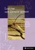 Bekijk details van Lexicon van literaire termen