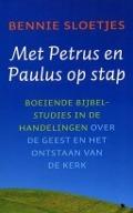 Bekijk details van Met Petrus en Paulus op stap