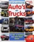 Bekijk details van Indrukwekkende auto's en trucks