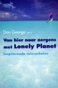 Bekijk details van Van hier naar nergens met Lonely Planet