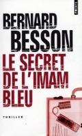 Bekijk details van Le secret de l'imam bleu