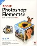 Bekijk details van Adobe Photoshop elements 6