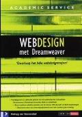 Bekijk details van Webdesign met Dreamweaver