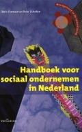 Bekijk details van Handboek voor sociaal ondernemen in Nederland